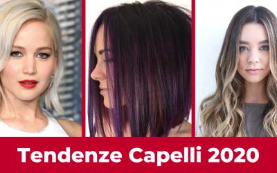 Tendenze Capelli 2020: Come averli anche se non sei una star!