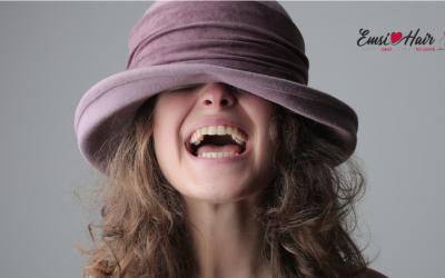 SALVA I CAPELLI DAL FREDDO. Modifica i tuoi gesti quotidiani per avere una chioma perfetta anche in inverno.