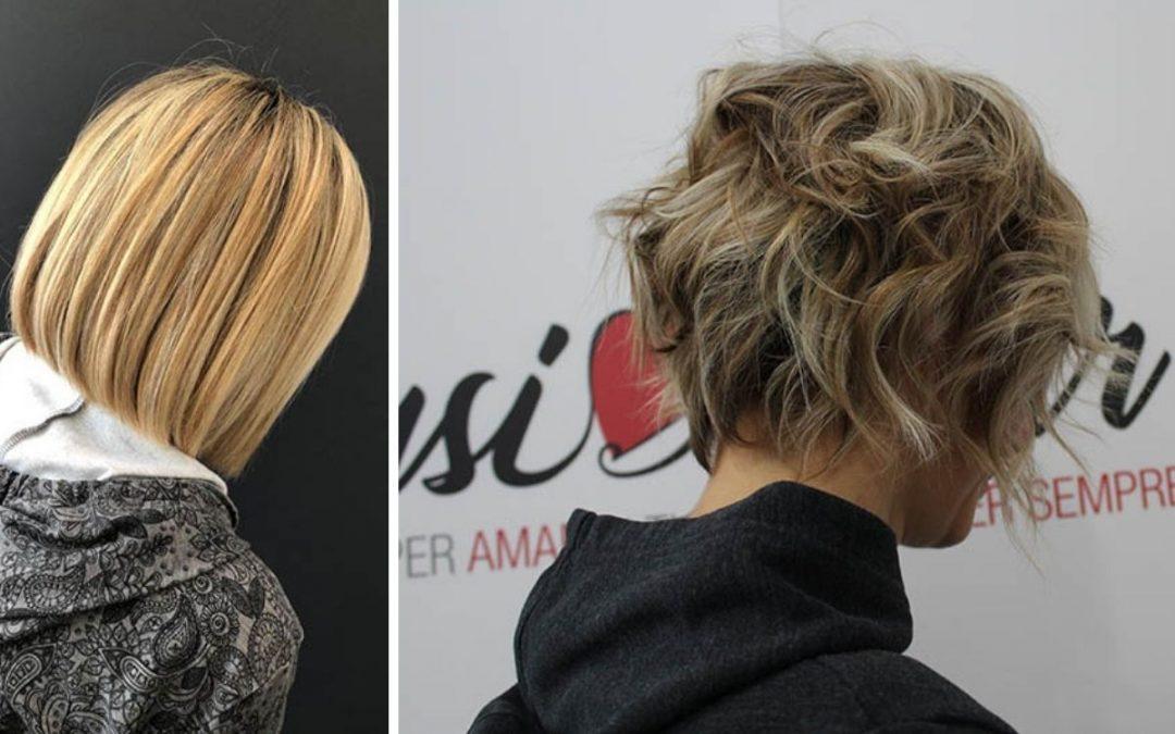 Tagli capelli medi inverno 2020 2021: 12 immagini da urlo!