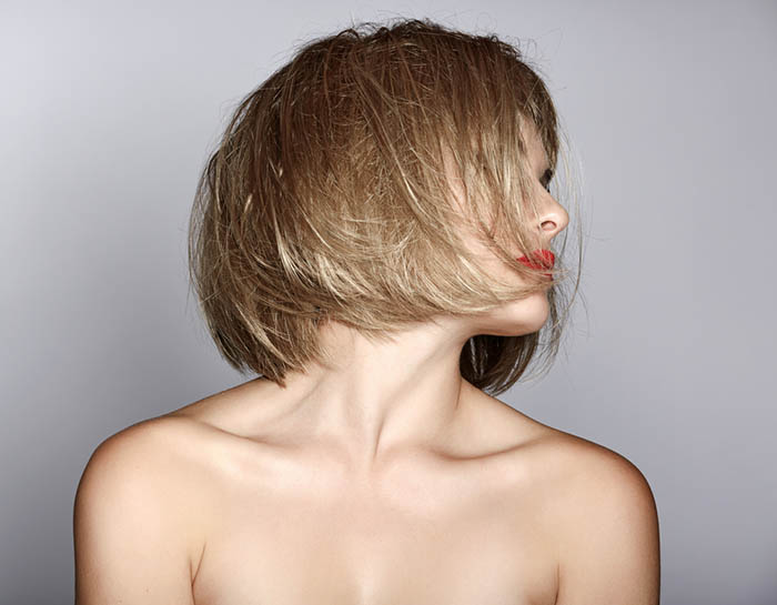 capelli sottili